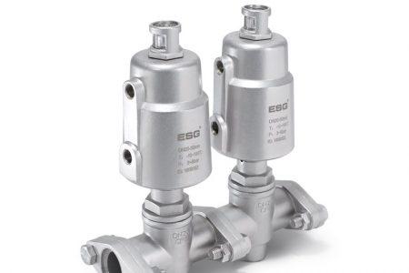 Van khí nén ESG - 110 Series Pneumatic Manifold Valve